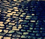 blue stone city